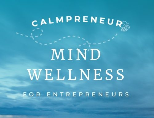 Feature in Calmpreneur – Mind Wellness for Entrepreneurs.
