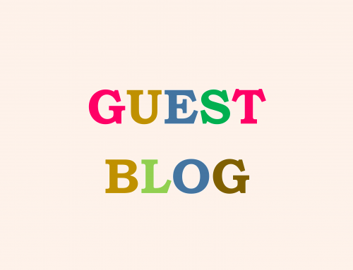 Read my Guest Blog for Baby Toddler Adventure!