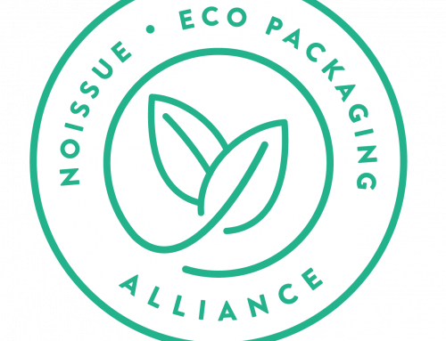 Eco Packaging Alliance & Sustainability – How I'm changing things UP!